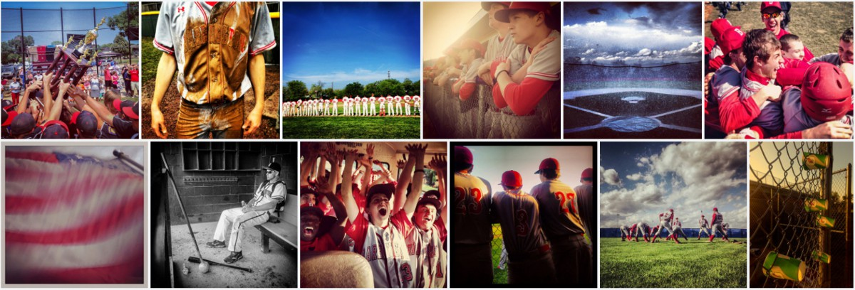 BARRINGTON HIGH SCHOOL FRESHMAN BASEBALL